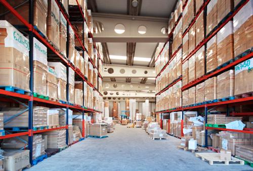 distribution  u0026 warehousing